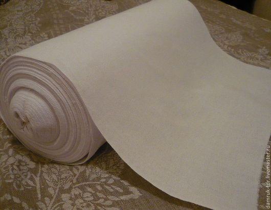 Вышивка ручной работы. Ярмарка Мастеров - ручная работа. Купить Рушниковое полотно шириной 33, 37 и 40 см. Handmade.