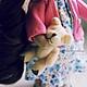 Коллекционные куклы ручной работы. Интерьерная куколка. Elena Merentseva. Интернет-магазин Ярмарка Мастеров. Кукла, кукла интерьерная