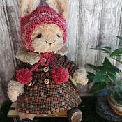 Куклы и игрушки ручной работы. Ярмарка Мастеров - ручная работа Ульяша.. Handmade.