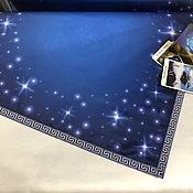 handmade. Livemaster - original item Tarot tablecloth 50h50 cm and 70h70 cm.
