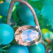 Украшения handmade. Livemaster - original item September.... Luxury Ring of the Art Deco period. Handmade.