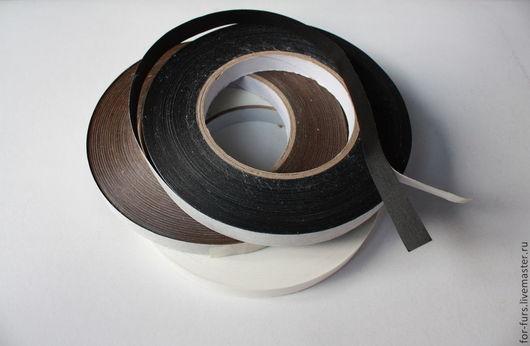 Клеевая Кромка `Serafini`  на бумажной основе-ширина 12мм (50м)-550 руб. Производство Италия. Цвета-черный, белый, коричневый.