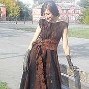"""Платья ручной работы. Ярмарка Мастеров - ручная работа Авторское платье """"Good Evening, Paris!"""" для Виктории. Handmade."""
