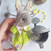 Куклы и игрушки ручной работы. Ярмарка Мастеров - ручная работа Кролик Сью. Handmade.