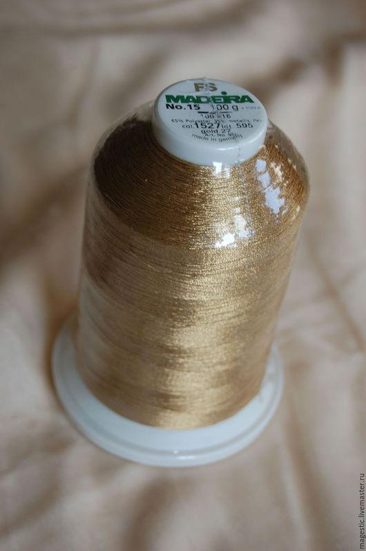 Золотное шитье. Ярмарка Мастеров ручная работа.Вышивка ручной работы. Нитки MADEIRA для ручного золотного шитья.  Нитки MADEIRA купить. Классическое золото. Купить золотную нить.