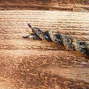 Фен-шуй и эзотерика handmade. Livemaster - original item Candles Clover, verbena, fennel, St. John`s wort. Handmade.
