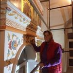 иконописец-реставратор (ikona-v-podarok) - Ярмарка Мастеров - ручная работа, handmade