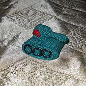 Сувениры и подарки ручной работы. Ярмарка Мастеров - ручная работа Танк. Handmade.