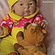 Куклы-младенцы и reborn ручной работы. Малышка Лилишка. Екатерина Метлина Luckyprincess1. Ярмарка Мастеров. Кукла
