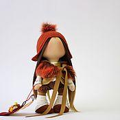Куклы и игрушки ручной работы. Ярмарка Мастеров - ручная работа Белочка Эльза. Handmade.