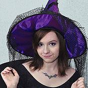Украшения handmade. Livemaster - original item Necklace bat