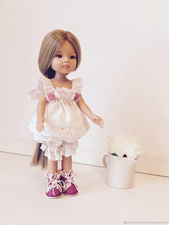 Пижама для Паола Рейна, Одежда для кукол, Смоленск,  Фото №1