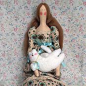 Куклы и игрушки ручной работы. Ярмарка Мастеров - ручная работа Лючия. Handmade.