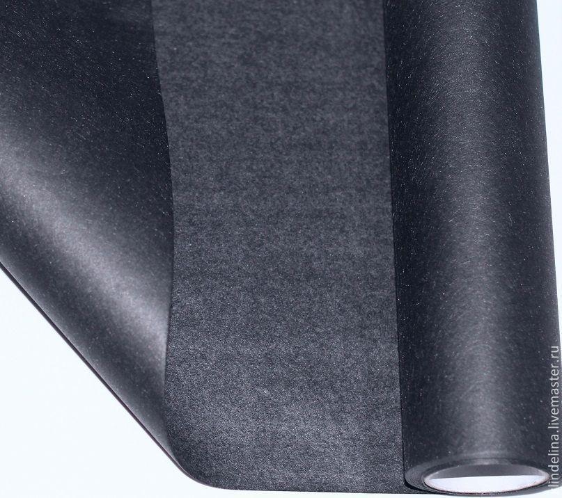 Флизелин клеевой отрывной для вышивки