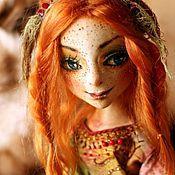 Куклы и игрушки ручной работы. Ярмарка Мастеров - ручная работа Ясмина. Handmade.