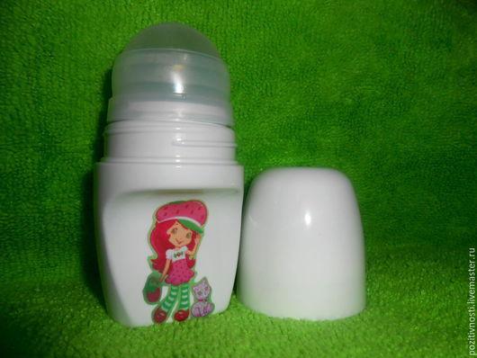 Дезодоранты ручной работы. Ярмарка Мастеров - ручная работа. Купить Дезодорант для подростков. Handmade. Белый, дезодорант