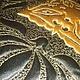 """Текстиль, ковры ручной работы. подушка """"золото королей"""". Лариса (lali9). Ярмарка Мастеров. Текстиль для дома, подарок на юбилей, золото"""