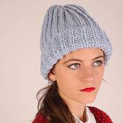 Аксессуары handmade. Livemaster - original item Hat beanie. Handmade.