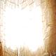 Текстиль, ковры ручной работы. Штора в стиле бохо, цвет молочный. мастерская 'Цвет Прованса'. Ирина. Ярмарка Мастеров. Бохо