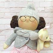 Куклы и игрушки ручной работы. Ярмарка Мастеров - ручная работа Кукла Соня и другие. Handmade.