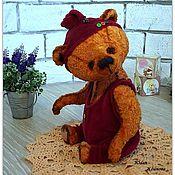 Куклы и игрушки ручной работы. Ярмарка Мастеров - ручная работа Кексик. Handmade.