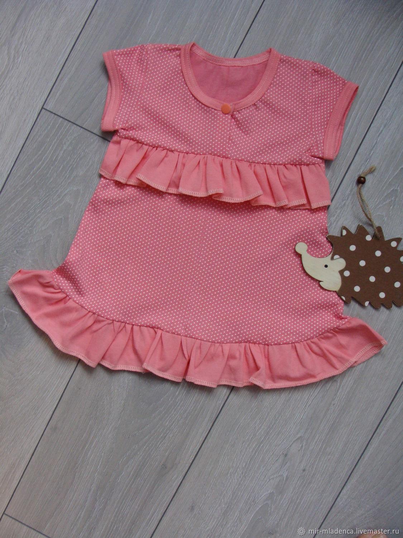 Платье рост 80/86