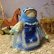 Народная кукла ручной работы. Ярмарка Мастеров - ручная работа Желанница народная кукла. Handmade.