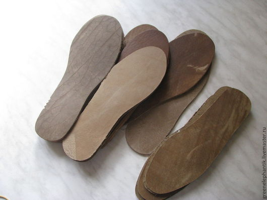 Стельки `Чепрак` для основной стельки,вкладной стельки или подошвы. Размеры 37-46 ,толщина 3,5-4 мм