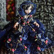 Куклы и игрушки ручной работы. Ярмарка Мастеров - ручная работа В старом замке. Handmade.