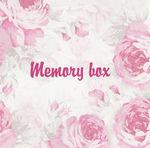 Memory Box - Ярмарка Мастеров - ручная работа, handmade