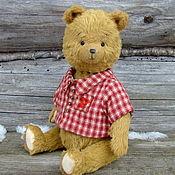 Куклы и игрушки handmade. Livemaster - original item Little friend. Handmade.