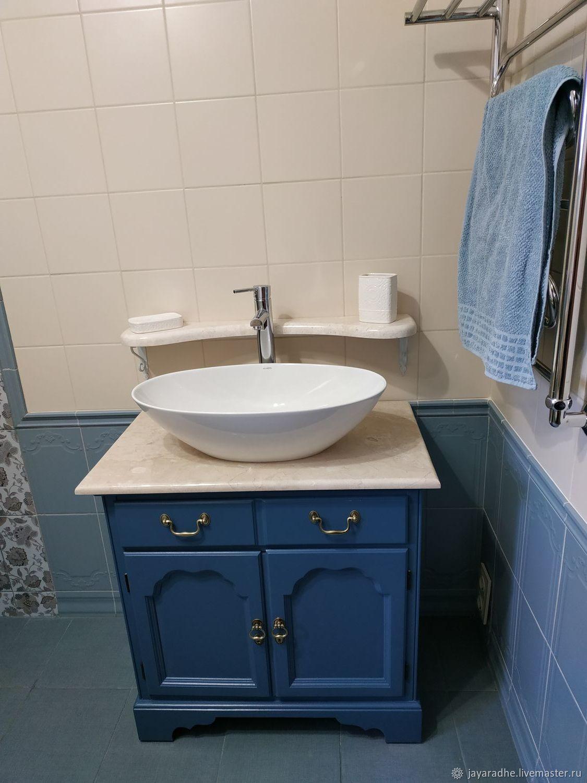Комод для ванной, Комоды, Москва,  Фото №1