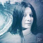 Надежда (Синий океан) - Ярмарка Мастеров - ручная работа, handmade