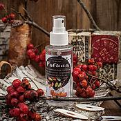 Материалы для творчества handmade. Livemaster - original item Natural wild raspberries Rowan red.. Handmade.