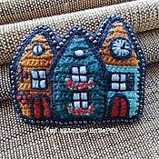 Украшения ручной работы. Ярмарка Мастеров - ручная работа Разноцветная Голландия 4. Handmade.
