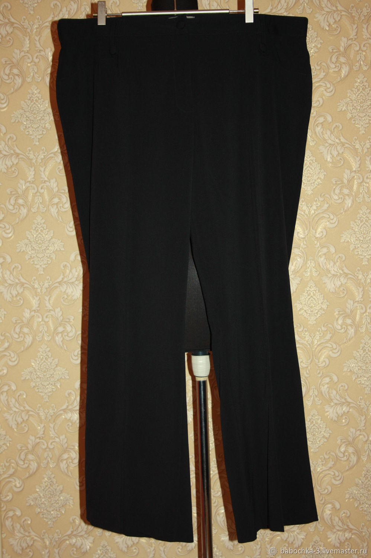 Винтаж: Брюки ROGERS 56 размер 90-е, Одежда винтажная, Старая Купавна,  Фото №1