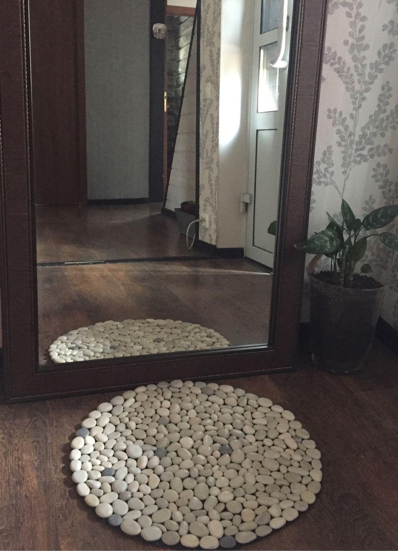 A carpet of pebbles massage, Design, Sochi,  Фото №1