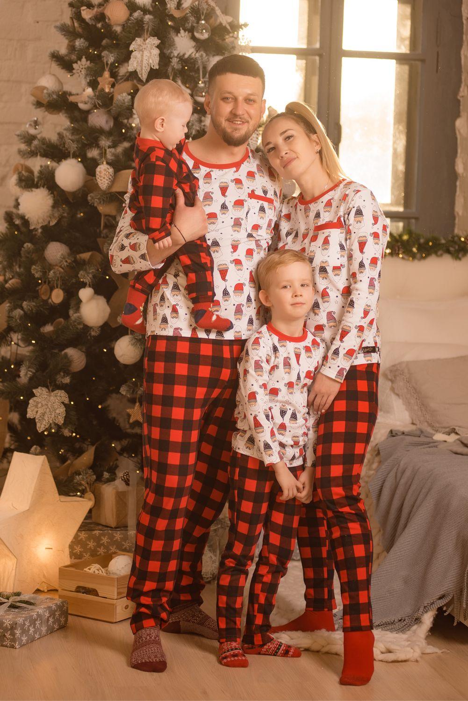 c53ce4cfd0ab Одежда ручной работы. Пижама для всей семьи. Markcoshop. Интернет-магазин  Ярмарка Мастеров