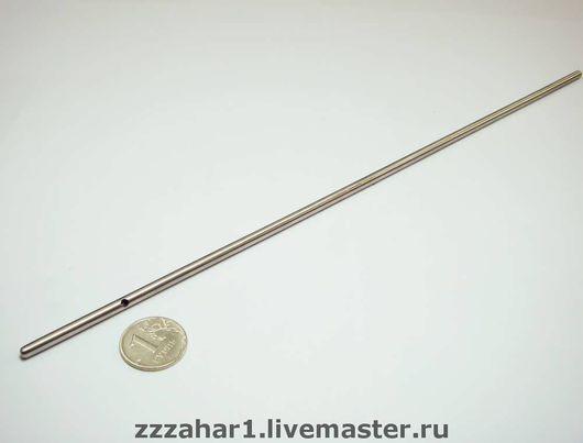 Other Handiwork handmade. Livemaster - handmade. Buy Mandrel-tube for hollow beads d4мм.Lampwork, mandrel
