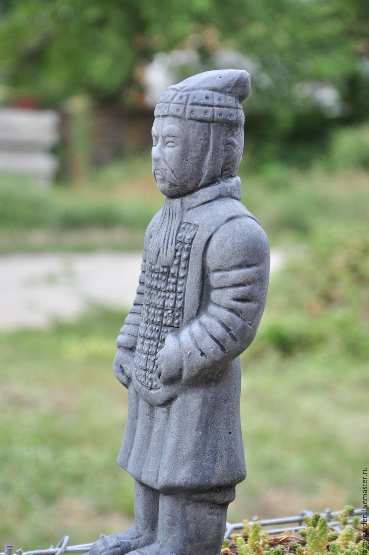 Figurines Handmade. Livemaster   Handmade. Buy Figurine Chinese Warrior  Terracotta Army Gift Man On ...