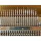 Нижняя фонтура Silver SRP325. Инструменты для вязания. ольга 24. Интернет-магазин Ярмарка Мастеров. Фото №2