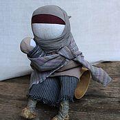Куклы и игрушки ручной работы. Ярмарка Мастеров - ручная работа Традиционная игровая кукла Орловская мамка. Handmade.