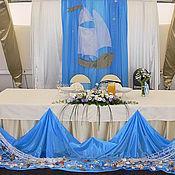 Свадебный салон ручной работы. Ярмарка Мастеров - ручная работа Оформление и декор Свадеб. Handmade.