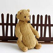 Куклы и игрушки ручной работы. Ярмарка Мастеров - ручная работа Вальяжный мишка Lazy Day. Handmade.