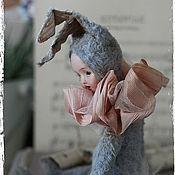 Куклы и игрушки ручной работы. Ярмарка Мастеров - ручная работа Ая. Handmade.