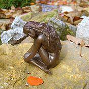 Косметика ручной работы. Ярмарка Мастеров - ручная работа мыло ручной работы - Девушка мечта. Handmade.