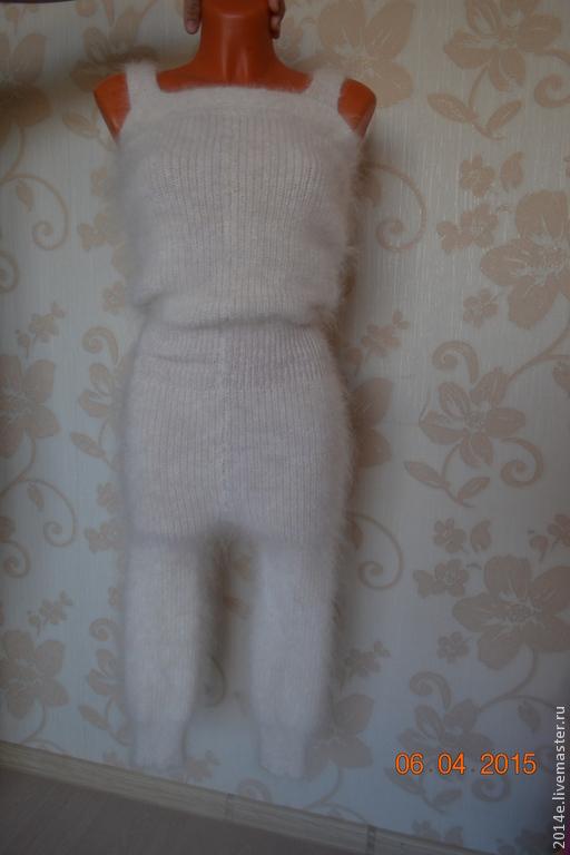 Пуховый костюм женский доставка