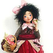 Куклы и игрушки ручной работы. Ярмарка Мастеров - ручная работа Ия.. Handmade.