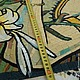 Репродукции ручной работы. WomansFlowers. Саша Ом (Mosaica-SOm). Интернет-магазин Ярмарка Мастеров. Панно, репродукция, панно на стену