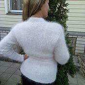 Одежда handmade. Livemaster - original item Down jacket warm charm. Handmade.